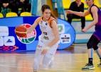 Septiņkārtējā Latvijas čempione Ieva Pulvere vienojas ar TTT