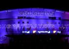 Video: Latvijas volejbola izlases 1. uzvaras dienasgrāmata EČ finālturnīrā Tallinā