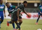 Iheanačo divi vārti Nigērijas uzvarā, Kotdivuāra zaudē punktus Mozambikā