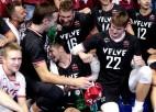 Grupu turnīra pēdējā diena – vai Latvijai netiks atņemta vieta izslēgšanas spēlēs?