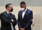 Boatengs tiesā atzīts par vainīgu uzbrukumā sievietei un maksās soda naudu