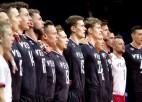 Latvija astotdaļfinālā stāsies pretī titulētajai un atjauninātajai Itālijai
