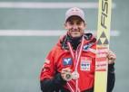 31 gada vecumā karjeru noslēdz titulētais tramplīnlēcējs Šlīrencauers