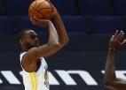 NBA noraida Viginsa prasību ļaut nevakcinēties reliģisku iemeslu dēļ
