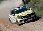 No 2025. gada WRC rallija mašīnas varētu kļūt pilnībā elektriskas