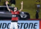 """""""Copa Libertadores"""" finālā tiksies divas Brazīlijas komandas"""