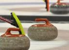Latvijas kērlinga duets nodrošina izšķirošo cīņu par vietu OS kvalifikācijas turnīrā