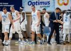 """""""Ogre"""" Tallinā ielaiž 18 tālmetienus un 103 punktus, ciešot pamatīgu zaudējumu"""