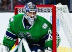 Šilovs vairākkārt glābj un izcīna savu pirmo uzvaru AHL