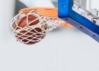 Mājsēdes laikā nenotiks visas zemākās basketbola līgas un kausa izcīņa