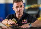"""Medijs: Lēbs paraksta līgumu ar """"M-Sport"""" komandu un atgriezīsies WRC"""