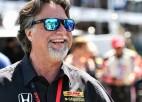 """Ralfs Šūmahers: """"Andreti ir nopircis """"Sauber"""" F1 komandu"""""""