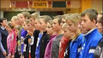 Latvijas čempionāts U-14 grupai