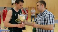 """TBL bronzas medaļas izcīna BK """"Dolāri"""" basketbolisti"""