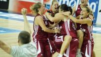 2009. gads: Latvija sarīko labāko Eiropas čempionātu