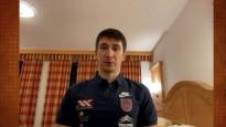 """""""Sports tuvplānā"""": PČ diskusija ar Koziolu un Rastorgujevs par šaušanas problēmām"""