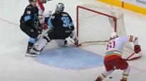 KHL sezonas atvairījumos uzvar topošais Baltkrievijas izlases kanādietis