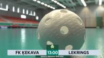 """FK """"Ķekava"""" rībina vārtu konstrukciju, atspēlējas un uzvar"""