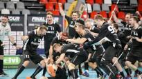 Negaidītākais fināls Latvijas florbola vēsturē?