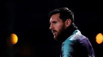 """""""Paldies, Leo,"""" ar īpašu video """"Barcelona"""" atvadās no Mesi"""