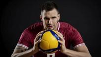Saušs par gatavību EČ, konkurenci, Latvijas izlases plusiem un mīnusiem