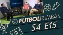 Futbolbumbas: Izlase septembrī un pārsteigumi Nākotnes līgā