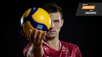 Skaidrojam: Latvijas ceļš uz astotdaļfinālu neparastajā volejbola formātā