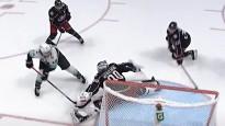 Merzļikins ielaiž NHL sezonas pirmās nedēļas topā