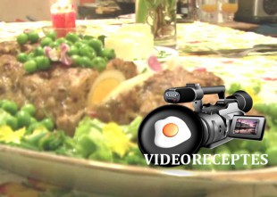 Video: Videorecepte. Viltotais zaķis