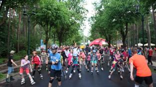 "Ceturtdien notiks īpašs ""Nike Riga Run"" treniņš"