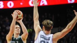 """""""Top15"""" basketbolistu algas Lietuvā"""
