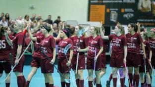 Pārcelti 2021. gada PČ florbolā sievietēm kvalifikācijas turnīra norises datumi