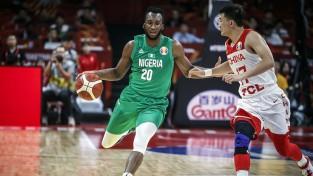 Nigērija salauž ķīniešu un tunisiešu sirdis, kvalificējas Tokijas spēlēm