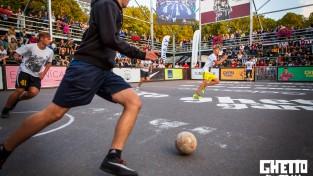 Ghetto Games 12. sezona šogad sāksies 21. martā Barselonā
