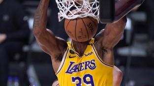 """Mūžam """"Lakers"""" jau pēc divām stundām nonāk Filadelfijā"""