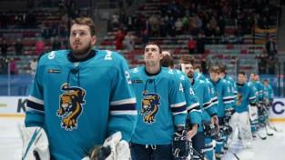 """""""Sochi"""" hokejistiem algas izmaksātas pirmo reizi kopš oktobra"""