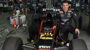 """Bijušais F1 pilots Markešs: """"Man šķita, ka es nomiršu"""""""