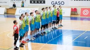 Baltijas līgā Latviju šosezon pārstāvēs četras kungu un četras dāmu komandas