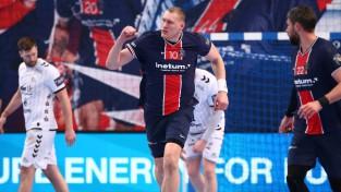 Krištopānam divi vārti, čempionei PSG graujoša uzvara Francijā