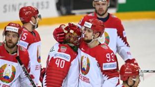 Baltkrievijas varasiestādes nemēģina palīdzēt hokeja izlasei noorganizēt lidojumu mājās