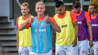 """Latvijas klubi Eiropā: gan """"Riga"""", gan RFS spēles šovakar Sportacentrs.com TV"""