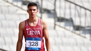 Latvijai veiksmīgais U20 pasaules čempionāts noslēdzas ar Ļašenko pusfinālu