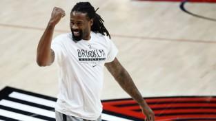 """Džordans pēc aizmainīšanas no """"Nets"""" grasās pievienoties """"Lakers"""""""