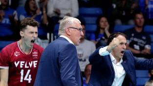"""Štāls šosezon vadīs Lietuvas volejbola komandu """"Amber Volley"""""""