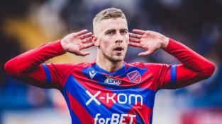 Gutkovskim vārti otrajā spēlē pēc kārtas, Cigaņikam fiasko Slovākijas kausā