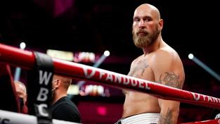 Pēc Usika-Džošua revanša par obligāto WBA pretendentu var kļūt Heleniuss