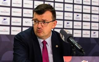 """Kazakevičs: """"Baltijas izlašu rezultāti tuvākajos gados uzlabosies"""""""