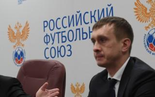 """Ģenerālsekretārs: """"Krievijas futbols šobrīd ir pasaules futbola flagmanis"""""""