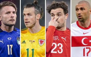 EURO 2020  A grupa: vai itāļi apliecinās favorītu statusu?