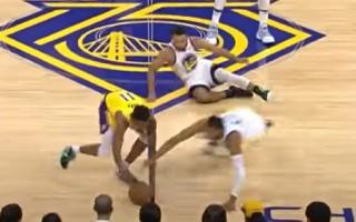 """Video: NBA pirmssezonas smieklīgākās epizodes """"Shaqtin' A Fool"""" skatījumā"""